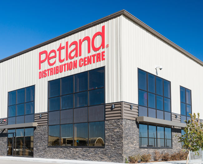 Pro Design Inc: Calgary Alberta